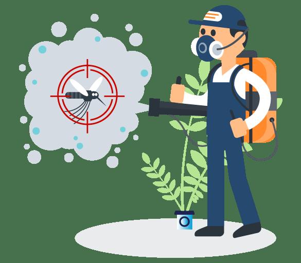 Professional Pest Control Magill